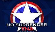 No Surrender New Logo
