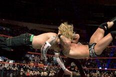 Royal Ruble 2008 Orton vs. Hardy