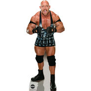 Ryback Standee