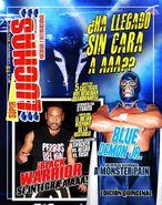 Super Luchas 519