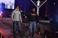 TNA Victory Road 2011.8