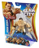 WWE Slam City 1 John Cena