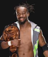 20 RAW - Kofi Kingston