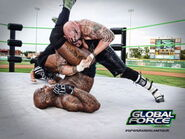 GFW Grand Slam Tour 2015 Day4 Photo 040