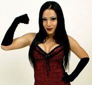 Mariah Moreno - 4962453 n
