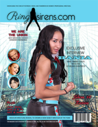 Ring Sirens - February 2014