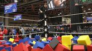 WrestleMania 32 Axxess Day 3.14