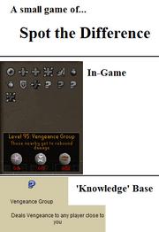 Knowledge Base fails again