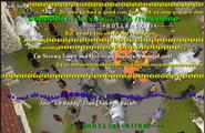 Community fail