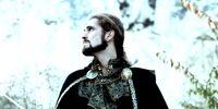 King Morgant