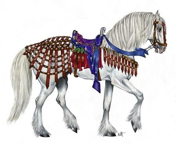 File:White horse1.jpg