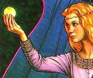 Eilonwy's Bauble Also
