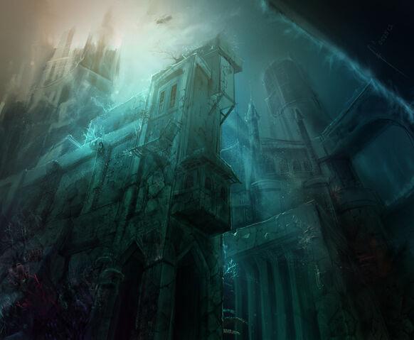 File:Flooded castle.jpg
