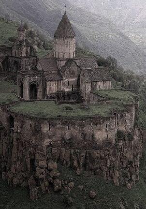 Spiral Castle