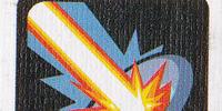 Blaster Budyniowy