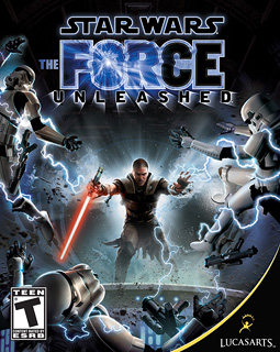 File:Star Wars The Force Unleashed Box Art.jpg