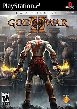 File:God of War II Box Art.jpg