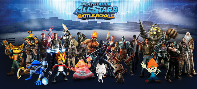 File:Playstation all stars battle royale by pacduck-d5d970i.jpg