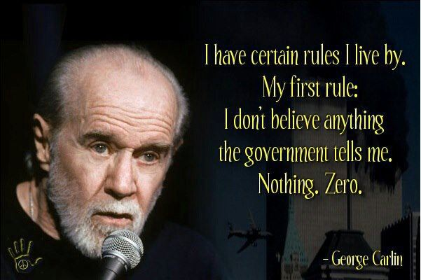 File:George carlin dont trust government meme.jpg