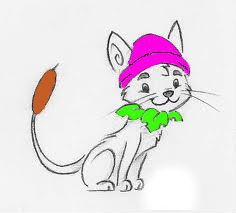 File:Cat Tail-2.jpg