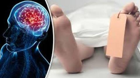 YOUR AWAKE DREAMING STATE (DELTA BRAIN WAVES) IS INVOLVED IN PSYCHOKINESIS! CONFIRMED BY NDE STUDIES