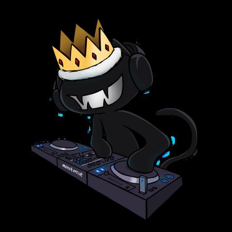 File:Monstercat dj commision by petirep-d5kaxqq.png