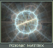 Psionic Matrix by ZephyrAnalea