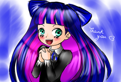 Thank you by ask anarchy stocking-d6hcz3g