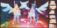 Fallen Angel Booklet