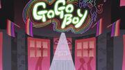 GoGo Boy