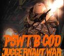 PSWTB COD Juggernaut War Platinum Trophy