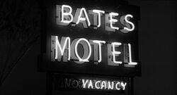 Psycho bates motel 01