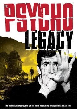 Psycho legacy poster