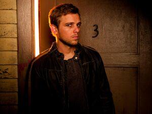 Dylan Massett