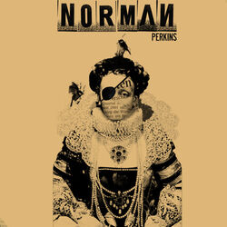 Norman Perkins Album Cover