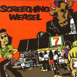 File:Screeching Weasel - Screeching Weasel.jpg