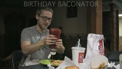 BirthdayBaconator