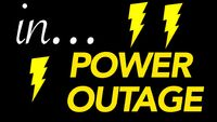 Everyday Situations 24 Power Outage
