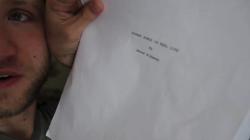 DisneySongsInRealLife Script