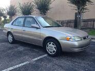 Jesse's Car