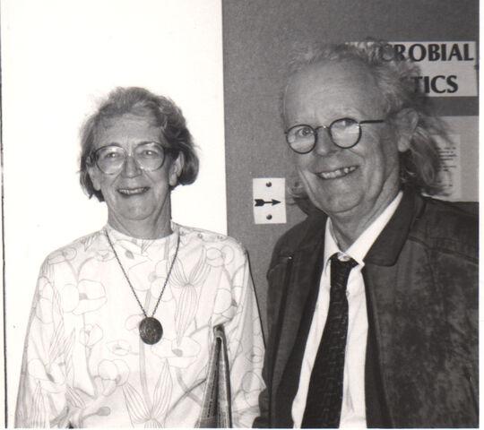 File:Sheila and John Maynard Smith.jpg