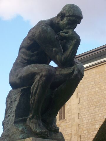 File:The Thinker close.jpg