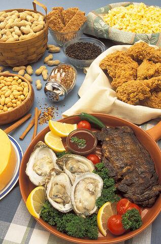 File:Foodstuff-containing-Zinc.jpg