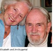 Elizabeth&JimBugental