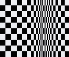 Riley, Movement in Squares