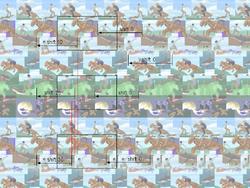 Stereogram Tut Pixel Shift