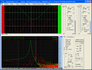 Visual Analyzer oscilloscope