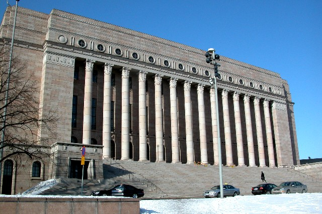 File:Parliament building Finland.jpg