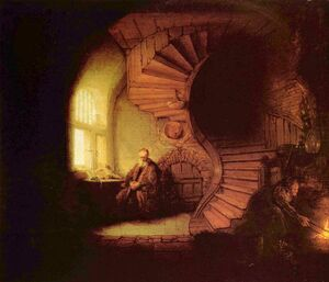 Rembrandt Harmensz. van Rijn 038