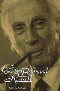 QuotableBertrandRussellBookCover